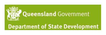 queensland dept of state development