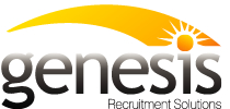genesis recruitment logo