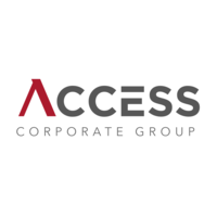 Access Corporate Group logo
