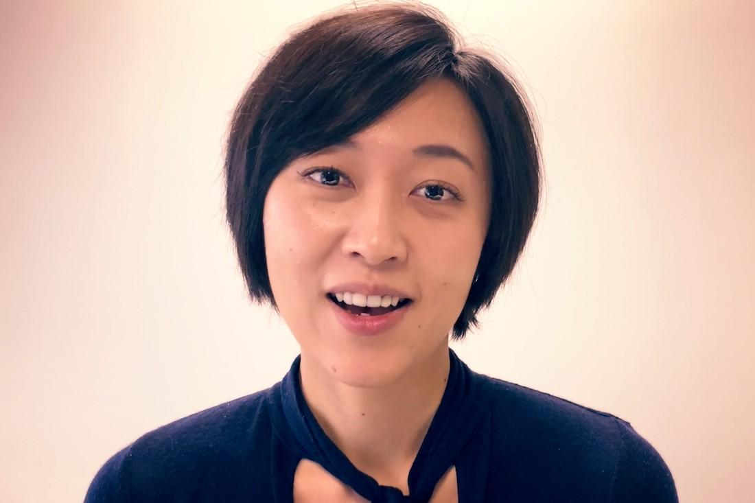 Livia Wang