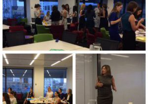 Delloitte Women in Consulting - Executive Presence Workshop
